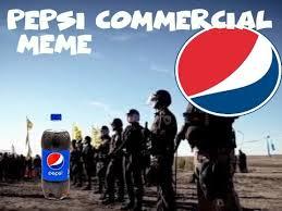 Comme Meme - pepsi commercial meme compilation youtube