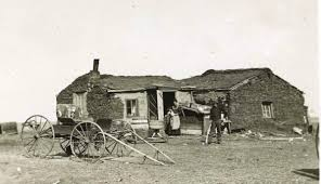 homesteading settlement of nd nhd in nd archives state