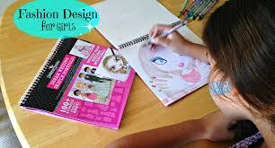 fashion design sets for girls make the best gifts