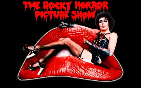 the rocky horror picture show at the uc theatre in san francisco