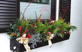 weihnachtsdeko garten basteln ausgeglichenes auf moderne deko