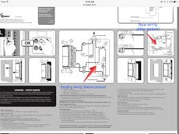 alternate wiring diagram for ge z wave dimmer devices