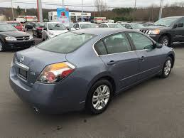 used 2010 nissan altima 2 5 s in kentville used inventory
