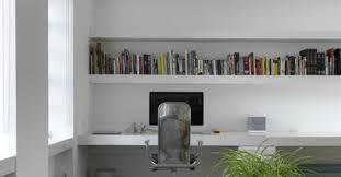 bureau à la maison 40 idées déco pour aménager un bureau à la maison office designs