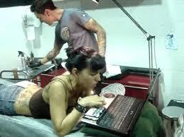 aitor 2 tattoartist of jolly roger studio youtube