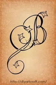 the 25 best letter b tattoo ideas on pinterest tattoo fonts