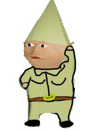 Gnome Meme - gif dancing gnome child runescape