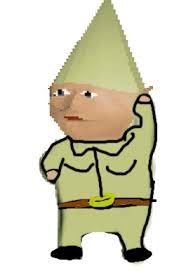 Dancing Meme Gif - gif dancing gnome child runescape
