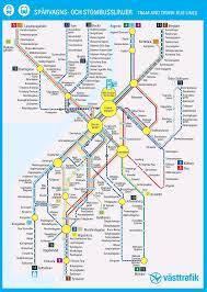 Tyne Metro Map by Maxjoh96 Transit