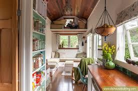 stylist inspiration tiny house interior tiny with lofted bed