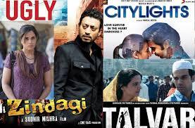 indian film gani movies reckon talk