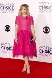 Kristen Bell House by Kristen Bell Walks The People U0027s Choice Awards Red Carpet Three