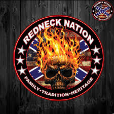 Confederate Flag Window Tint Redneck Nation Stickers Are 1 Selling Southern Pride Stickers Online