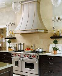 limestone kitchen backsplash beautiful kitchen backsplashes traditional home