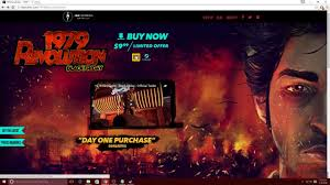 black friday pc games how to download and play 1979 revolution black friday youtube