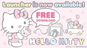kitty launcher baby bear android apps google play