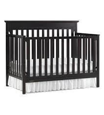 Espresso Baby Crib by Baby Cribs Sorelle Berkley Crib And Changer White Sorelle