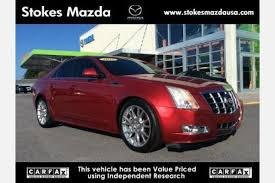 used cadillac cts prices used cadillac cts for sale in charleston sc edmunds