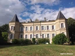 chambre d hote miramont de guyenne chateau à la vente miramont de guyenne 1541 m 1155000