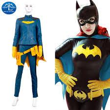 Batman Batgirl Halloween Costumes Buy Wholesale Batman Batgirl Cosplay China Batman