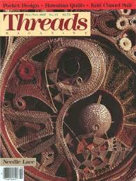 dazor ls for needlework threads magazine 13 october november 1987 by mary lopez puerta issuu