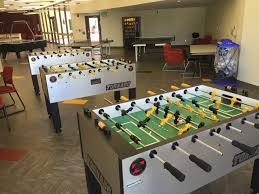 game room nmsu corbett center student union new mexico state