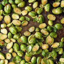 Cooking Preparation Moving Vegetables On by How To Make Brussels Sprouts Nyt Cooking