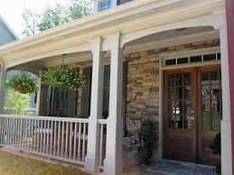 porch design front porches designs uk thesouvlakihouse com