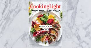 cooking light subscription status 2 year cooking light magazine subscription just 14 95 familysavings
