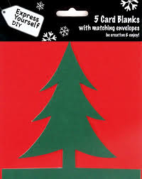 christmas tree express yourself diy