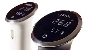 wifi cooker anova wifi sous vide immersion cooker is now available for pre order