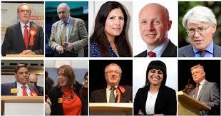 seconds of summer a team mp general election 2017 these are all the mps in birmingham