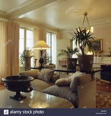 Dining Ceiling Lights Lighted Lamp And Ceiling Light In Openplan Cream Living And Dining