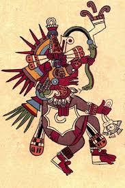 imagenes idolos aztecas mitologías y leyendas lista de los dioses aztecas