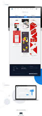 124 best images about web on pinterest creative landing pages