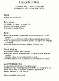 Example Of Resume Form by Resume Templates That Stand Out Http Getresumetemplate Info
