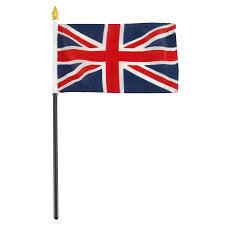 British Flag Boots United Kingdom Great Britain 4