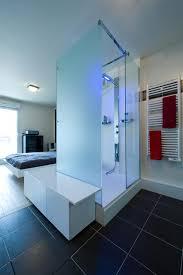 ouverte sur chambre salle de bain ouverte dans chambre chaios com