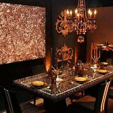 chocolate dining room table chocolate dining room dark and seductive pinterest dining and room