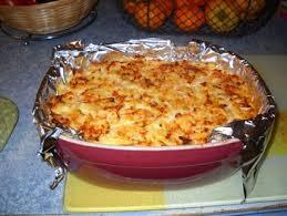 cuisine brochet terrine de brochet aux patates douces