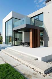best ideas about contemporary houses on pinterest house