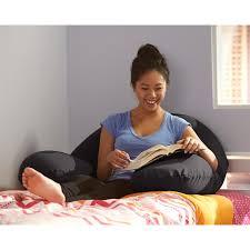 yogibo bean bag support pillow