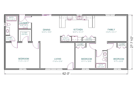 Floor Plan For 2000 Sq Ft House Square House Plans 2000 Sq Feet
