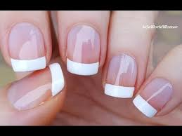 needle nail art 18 pink dry marble floral nails youtube