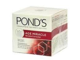 Serum Wajah Ponds Age Miracle jual produk kulit wajah murah
