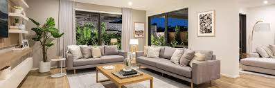 display homes interior welcome