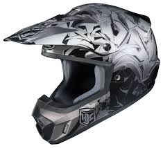 motocross helmet reviews hjc cs mx 2 graffed helmet revzilla