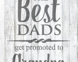 the best dads get promoted to best s get promoted to card