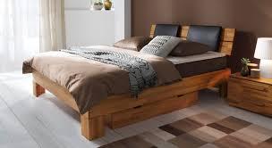 Schlafzimmer Aus Holz Boxspringbett Aus Holz Beeindruckend Boxspringbett Echtholz Z B