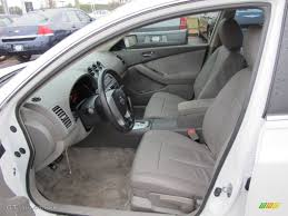 2007 Altima Interior Blond Interior 2007 Nissan Altima 2 5 S Photo 61671879 Gtcarlot Com